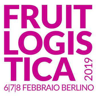 Logo Fruitlogistica 2019
